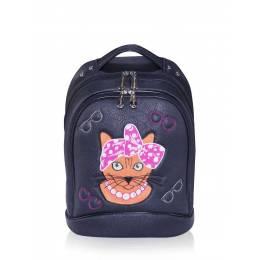 Детский рюкзак Alba Soboni 161705 black