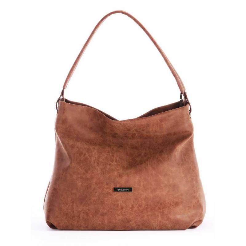 Женская сумка Alba Soboni 162051 brown