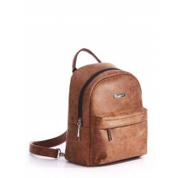 Рюкзак Alba Soboni 162061 brown