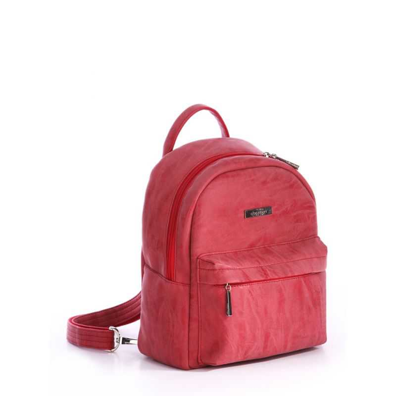 Рюкзак Alba Soboni 162062 red