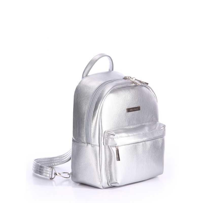 Рюкзак Alba Soboni 162063 silver
