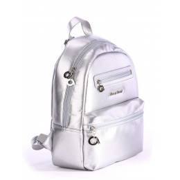 Рюкзак Alba Soboni 162073 silver