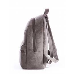 Рюкзак Alba Soboni 162074 grey