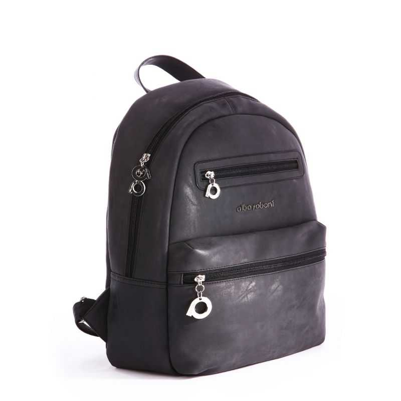 Рюкзак Alba Soboni 162076 black