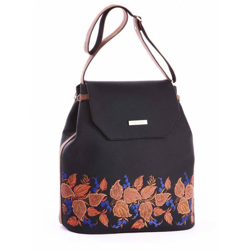 Женская сумка Alba Soboni 162303 black