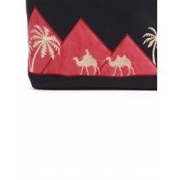 Женская сумка Alba Soboni 162305 black