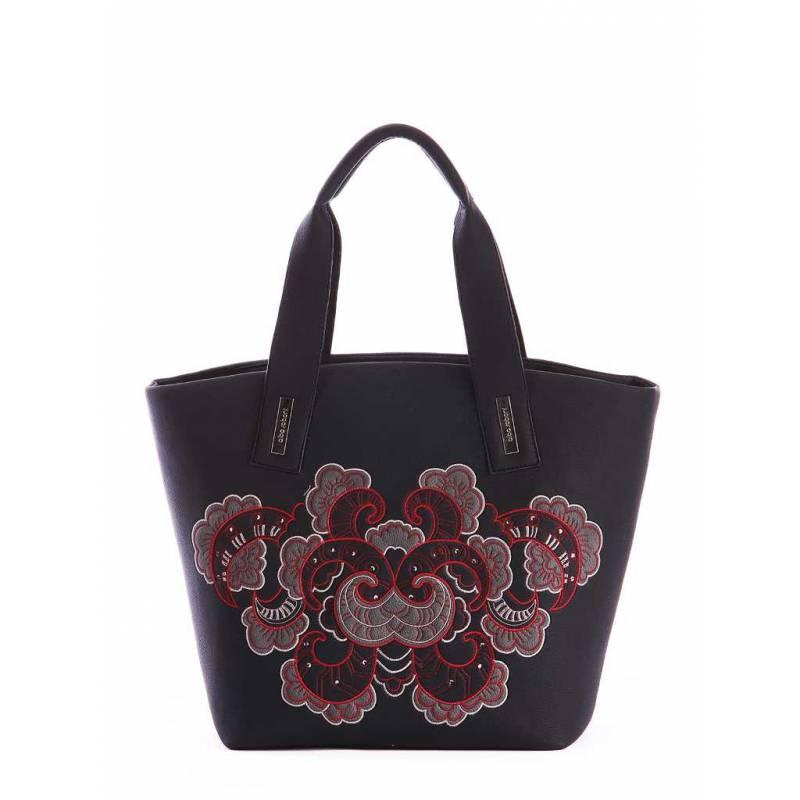 Женская сумка Alba Soboni 162330 black
