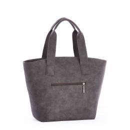 Женская сумка Alba Soboni 162331 grey