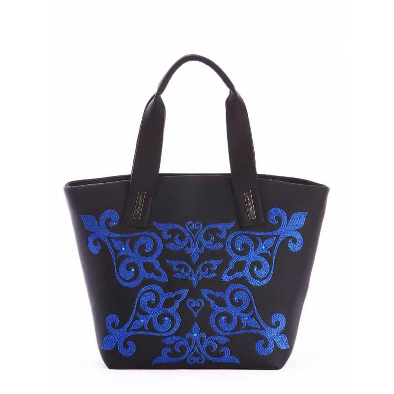 Женская сумка Alba Soboni 162333 black