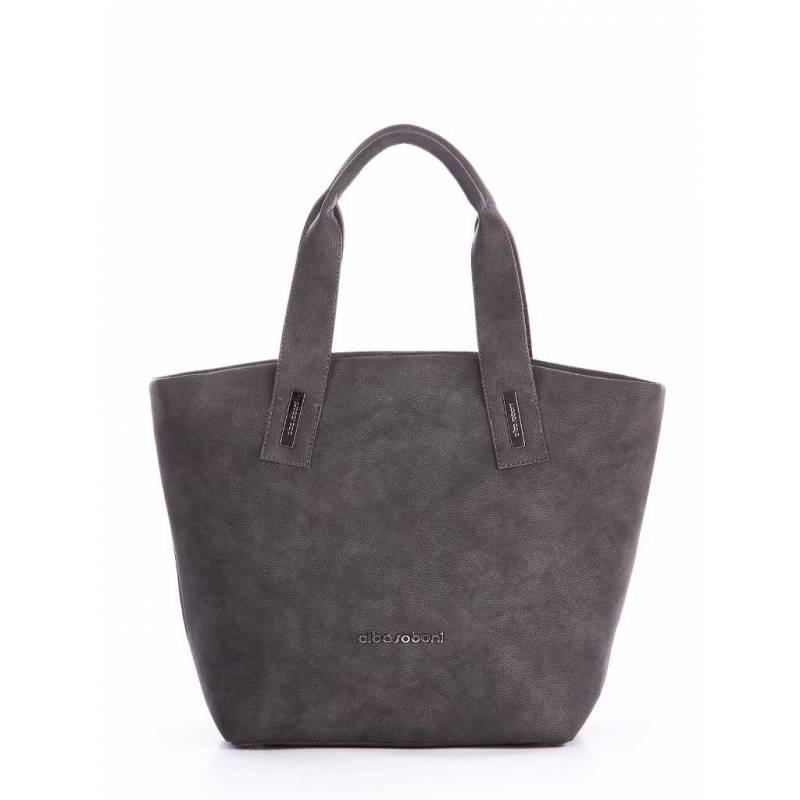 Женская сумка Alba Soboni 162337 grey