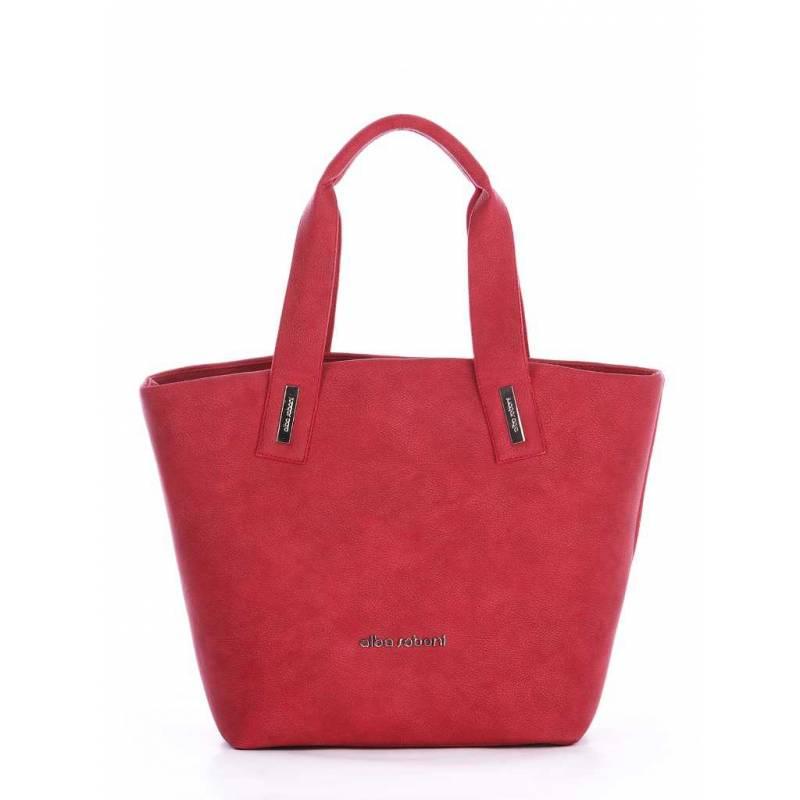Женская сумка Alba Soboni 162338 red