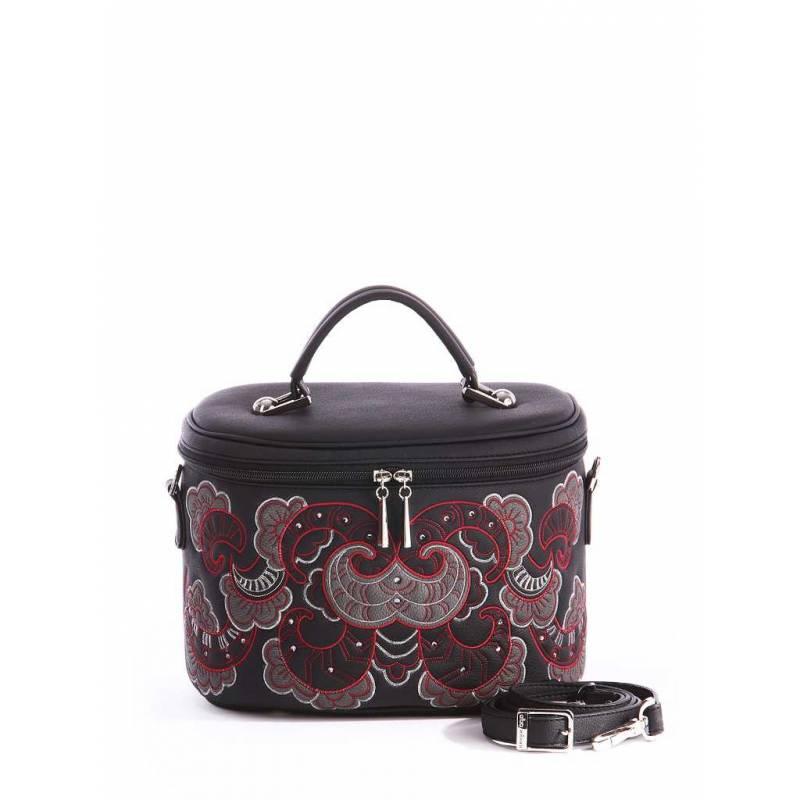 Женская сумка Alba Soboni 162340 black