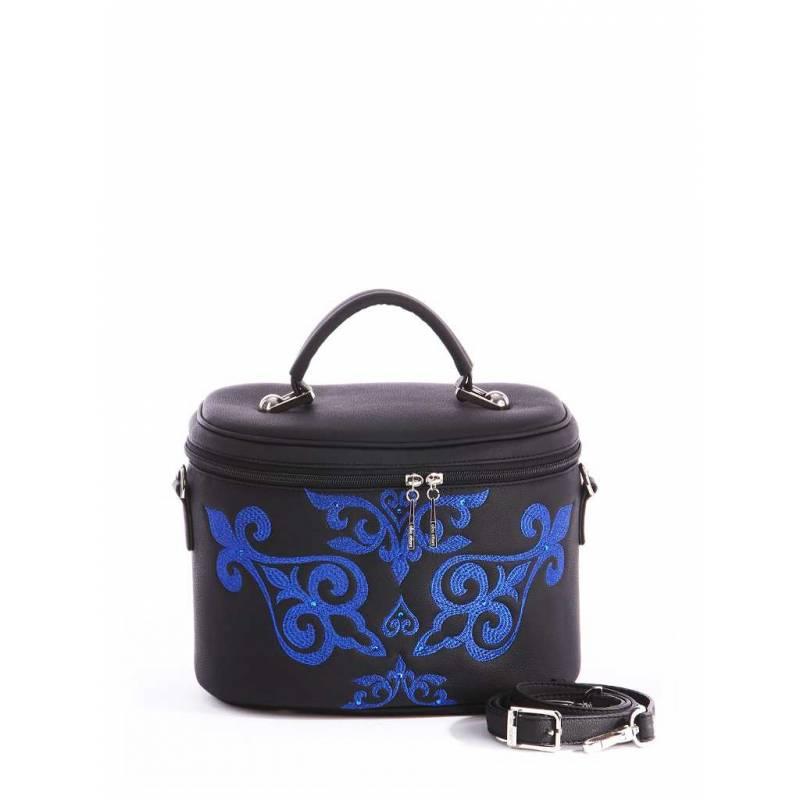 Женская сумка Alba Soboni 162343 black