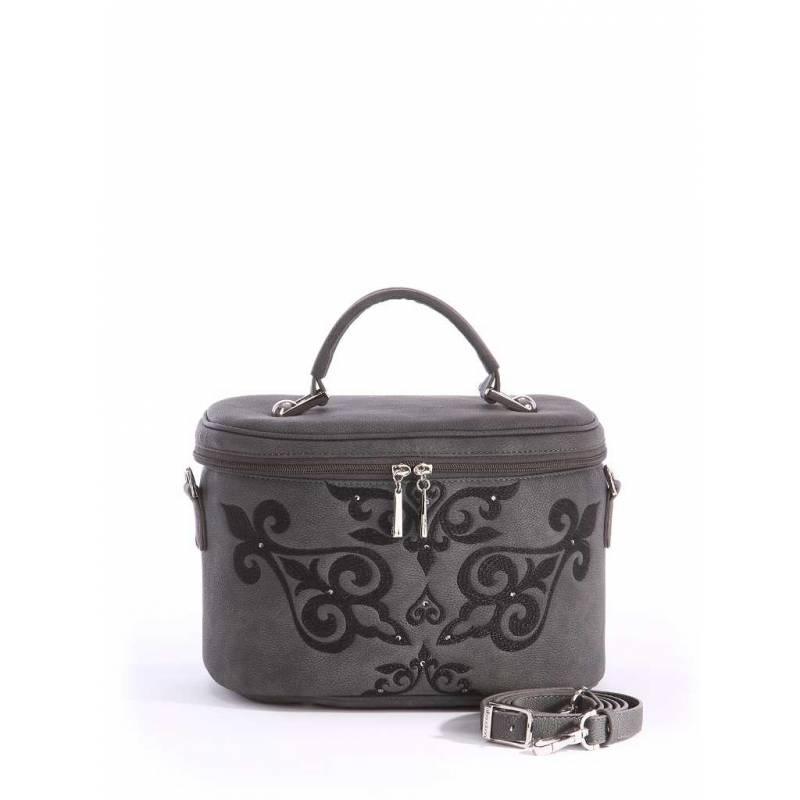 Женская сумка Alba Soboni 162344 grey