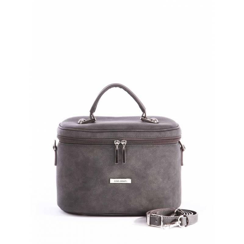 Женская сумка Alba Soboni 162347 grey