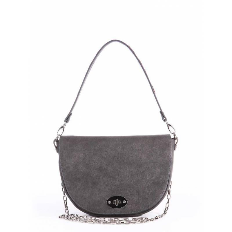Женская сумка Alba Soboni 162351 grey