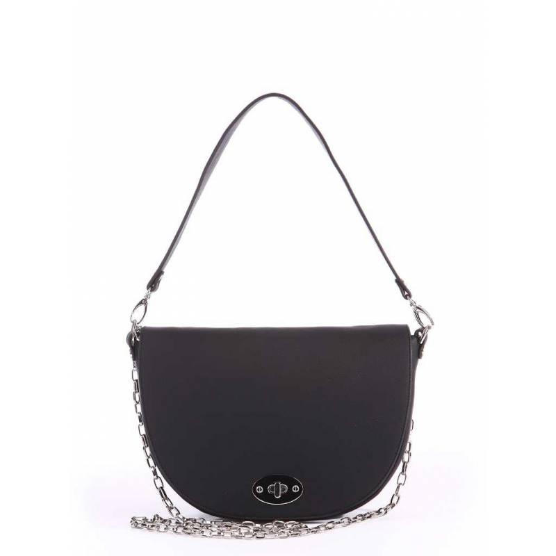 Женская сумка Alba Soboni 162353 black