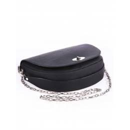 Женская сумка Alba Soboni 162356 black