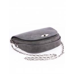 Женская сумка Alba Soboni 162357 grey
