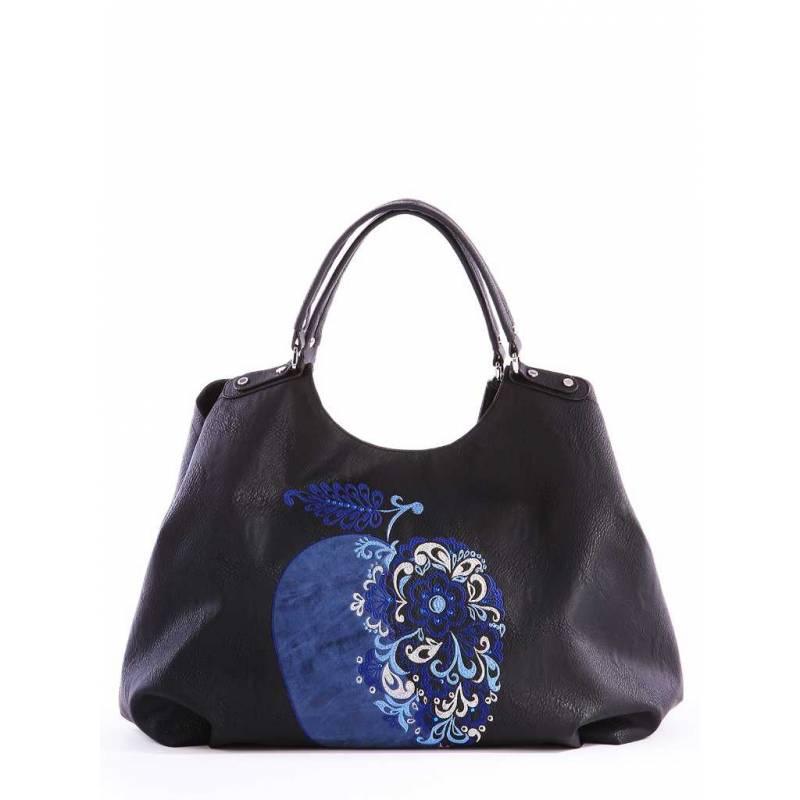 Женская сумка Alba Soboni 162400 black