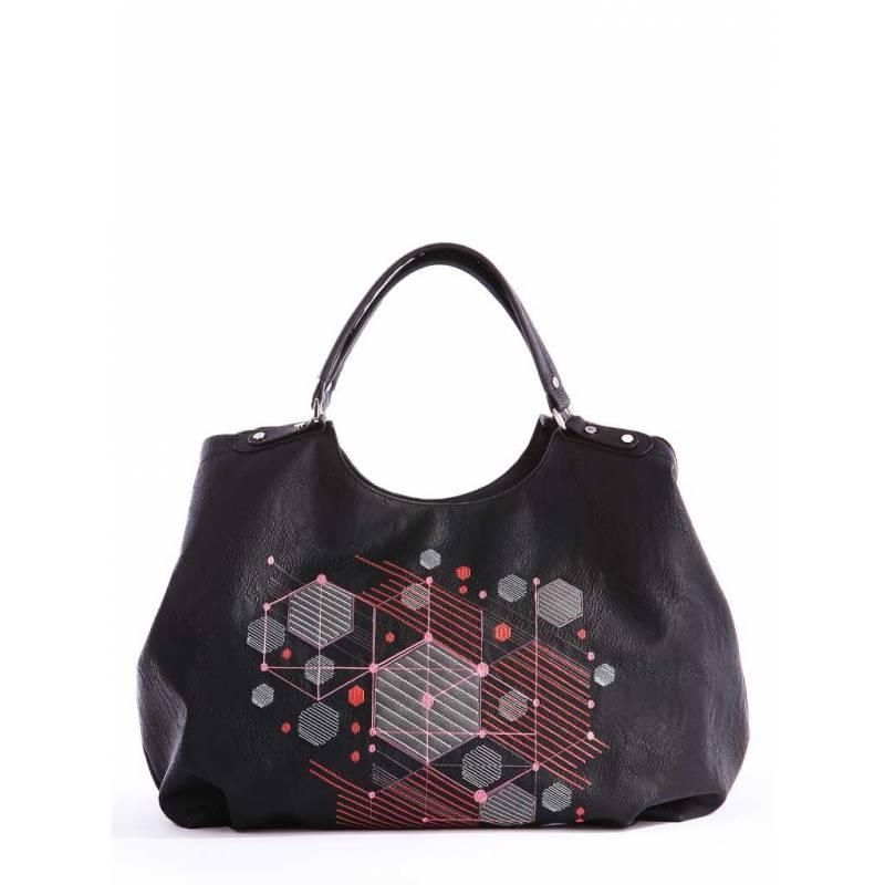 Женская сумка Alba Soboni 162402 black