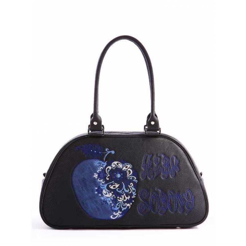 Женская сумка Alba Soboni 162410 black