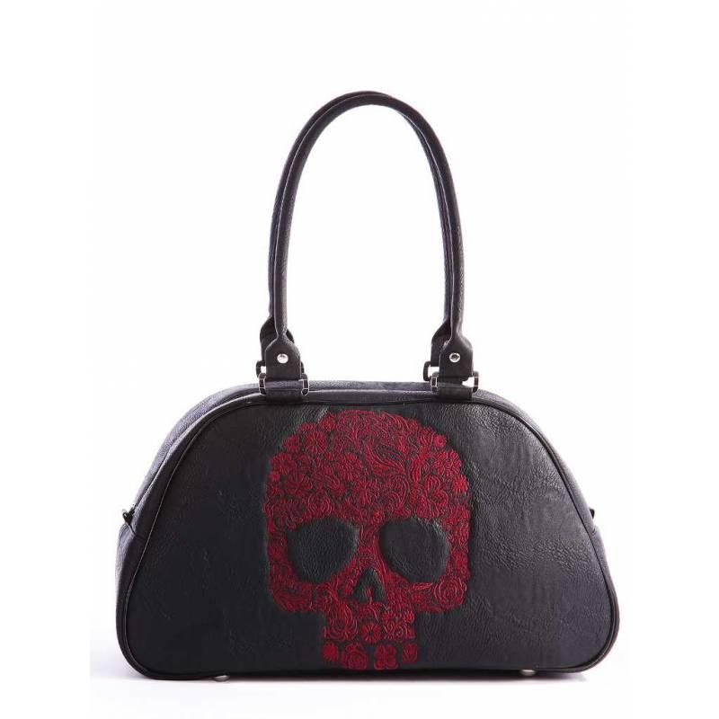 Женская сумка Alba Soboni 162411 black