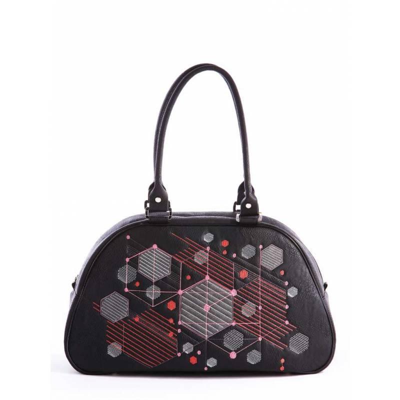 Женская сумка Alba Soboni 162412 black
