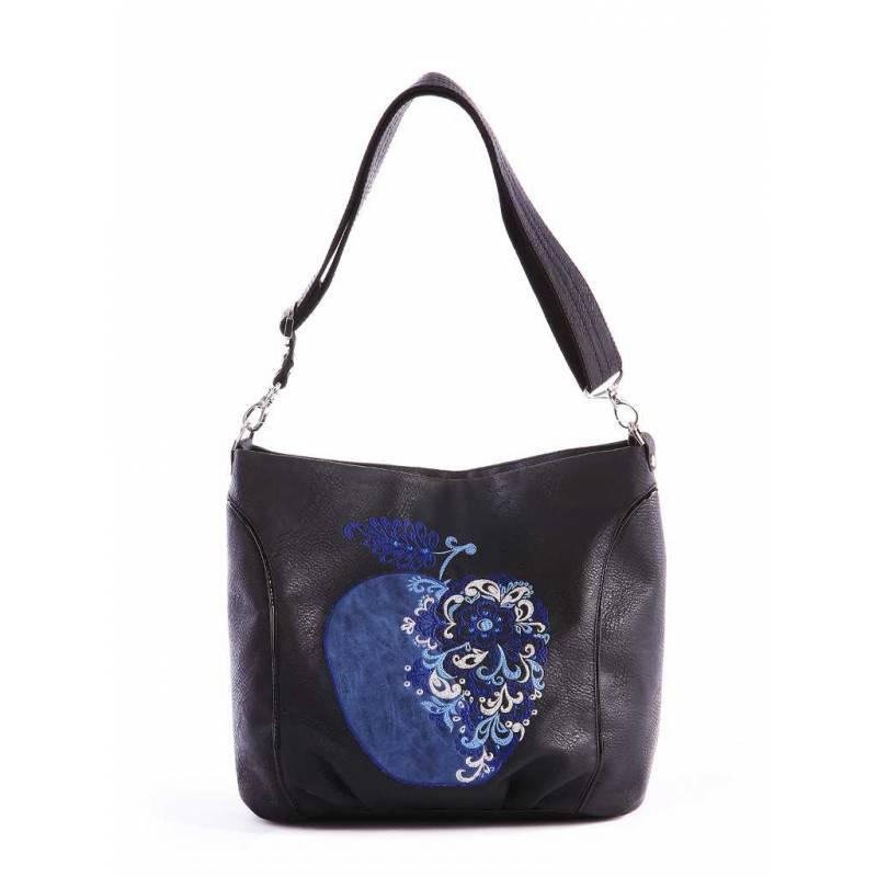 Женская сумка Alba Soboni 162420 black