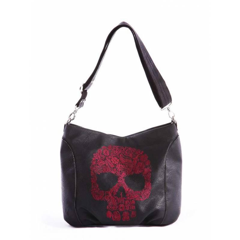 Женская сумка Alba Soboni 162421 black