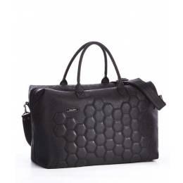 Дорожная сумка Alba Soboni 162800 black