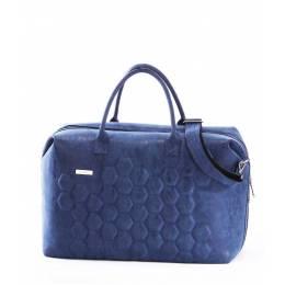 Дорожная сумка Alba Soboni 162803 blue
