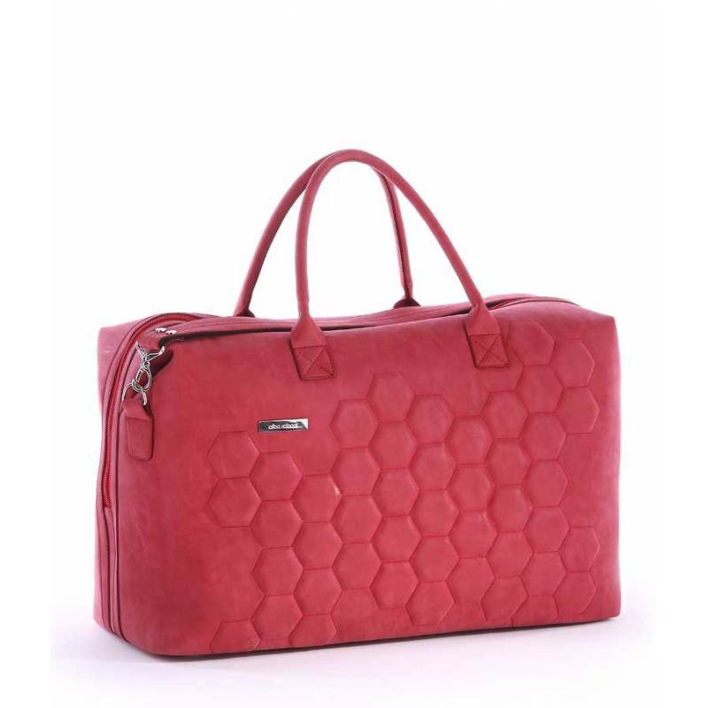 Дорожная сумка Alba Soboni 162804 red