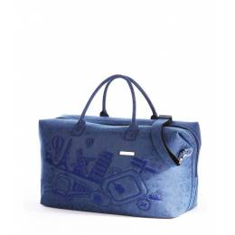 Дорожная сумка Alba Soboni 162808 blue