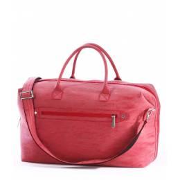 Дорожная сумка Alba Soboni 162809 red