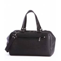 Дорожная сумка Alba Soboni 162810 black