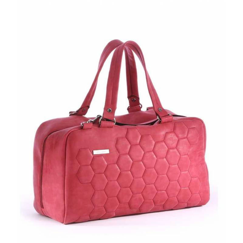 Дорожная сумка Alba Soboni 162814 red