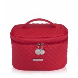 Косметичка Alba Soboni 324 red