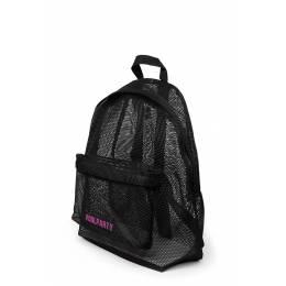 Рюкзак молодежный POOLPARTY Mesh Black