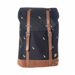 Рюкзак Spiral Hampton Bird Black 5004