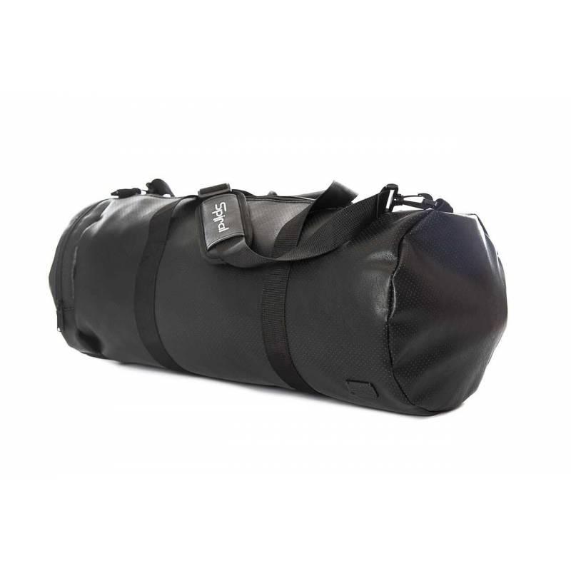 Спортивная сумка Spiral Duffel Perforated Black 7106