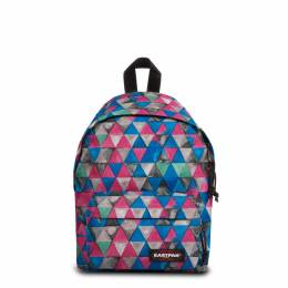 Рюкзак EastPak Orbit Aqua Geo May EK04326M