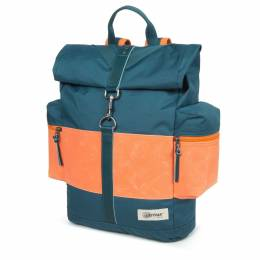 Рюкзак EastPak Brisson Dirty Aqua  EK06B01K