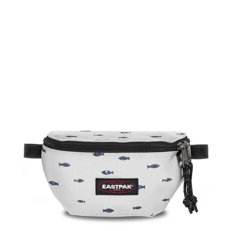 Сумка на пояс EastPak Springer Fish Stamp EK07461L