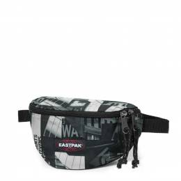 Сумка на пояс EastPak Springer Polyon Black EK07464M