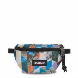 Сумка на пояс EastPak Springer Triangle Bright EK07465M