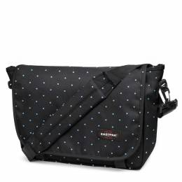 Сумка EastPak JR Dot Black EK07738K