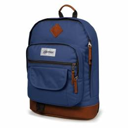Рюкзак EastPak Sugarbush Into Tan Navy EK08164J