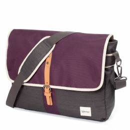 Сумка для ноутбука EastPak Pucker Outwards Merlot EK10A51H