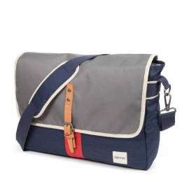 Сумка для ноутбука EastPak Pucker Outwards Red EK10A99H